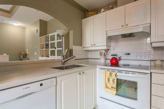 """Photo 13: 109 1195 W 10TH Avenue in Vancouver: Fairview VW Townhouse for sale in """"BOLLERT PLACE"""" (Vancouver West)  : MLS®# R2014004"""