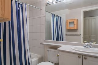 """Photo 9: 109 1195 W 10TH Avenue in Vancouver: Fairview VW Townhouse for sale in """"BOLLERT PLACE"""" (Vancouver West)  : MLS®# R2014004"""