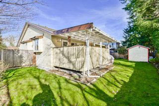 Photo 18: 15616 84A Avenue in Surrey: Fleetwood Tynehead House for sale : MLS®# R2033176