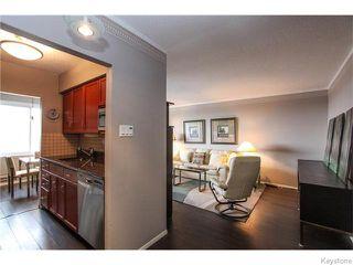 Photo 12: 300 Roslyn Road in Winnipeg: Fort Rouge / Crescentwood / Riverview Condominium for sale (South Winnipeg)  : MLS®# 1603708