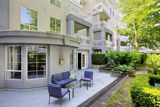 """Photo 17: 212 5835 HAMPTON Place in Vancouver: University VW Condo for sale in """"St. James"""" (Vancouver West)  : MLS®# R2037637"""