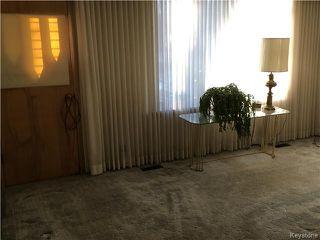 Photo 5: 139 Hindley Avenue in Winnipeg: St Vital Residential for sale (South East Winnipeg)  : MLS®# 1605574
