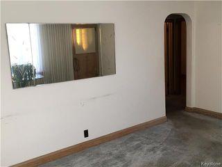 Photo 2: 139 Hindley Avenue in Winnipeg: St Vital Residential for sale (South East Winnipeg)  : MLS®# 1605574