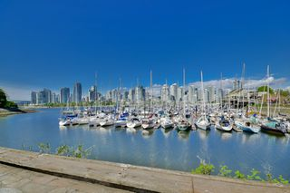"Photo 19: 202 650 MOBERLY Road in Vancouver: False Creek Condo for sale in ""Edgewater"" (Vancouver West)  : MLS®# R2061455"