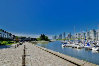 "Photo 20: 202 650 MOBERLY Road in Vancouver: False Creek Condo for sale in ""Edgewater"" (Vancouver West)  : MLS®# R2061455"