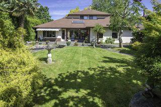 Photo 20: 5460 FLOYD Avenue in Richmond: Steveston North House for sale : MLS®# R2069522