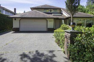 Photo 1: 5460 FLOYD Avenue in Richmond: Steveston North House for sale : MLS®# R2069522