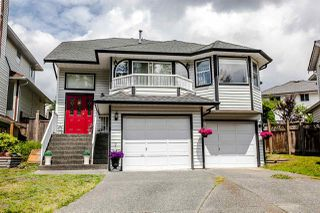 Photo 1: 2725 ALICE LAKE Place in Coquitlam: Coquitlam East House for sale : MLS®# R2074290