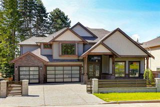 Photo 1: 1632 CHARLAND Avenue in Coquitlam: Central Coquitlam House for sale : MLS®# R2075228