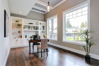 Photo 4: 1632 CHARLAND Avenue in Coquitlam: Central Coquitlam House for sale : MLS®# R2075228
