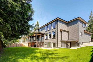 Photo 20: 1632 CHARLAND Avenue in Coquitlam: Central Coquitlam House for sale : MLS®# R2075228