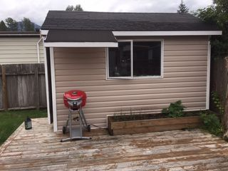 """Photo 12: 22 40157 GOVERNMENT Road in Squamish: Garibaldi Estates Manufactured Home for sale in """"Spiral Moble Home Park"""" : MLS®# R2093196"""