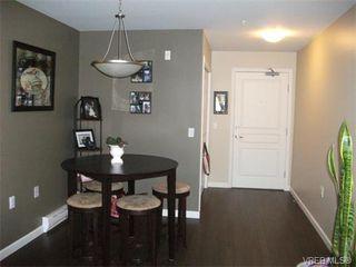 Photo 5: 202 663 Goldstream Ave in VICTORIA: La Fairway Condo for sale (Langford)  : MLS®# 738320