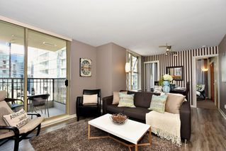"Photo 3: 903 989 RICHARDS Street in Vancouver: Downtown VW Condo for sale in ""Mondrian 1"" (Vancouver West)  : MLS®# R2095288"