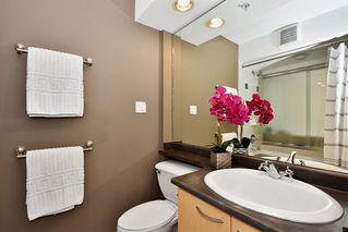 "Photo 9: 903 989 RICHARDS Street in Vancouver: Downtown VW Condo for sale in ""Mondrian 1"" (Vancouver West)  : MLS®# R2095288"