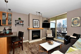 "Photo 5: 903 989 RICHARDS Street in Vancouver: Downtown VW Condo for sale in ""Mondrian 1"" (Vancouver West)  : MLS®# R2095288"