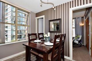 "Photo 4: 903 989 RICHARDS Street in Vancouver: Downtown VW Condo for sale in ""Mondrian 1"" (Vancouver West)  : MLS®# R2095288"