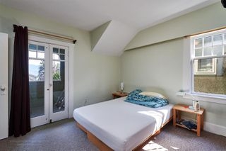Photo 16: 3235 W 2ND Avenue in Vancouver: Kitsilano House for sale (Vancouver West)  : MLS®# R2096545