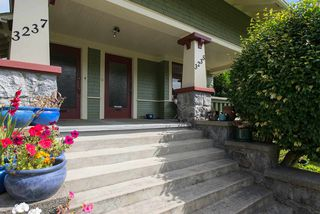 Photo 2: 3235 W 2ND Avenue in Vancouver: Kitsilano House for sale (Vancouver West)  : MLS®# R2096545