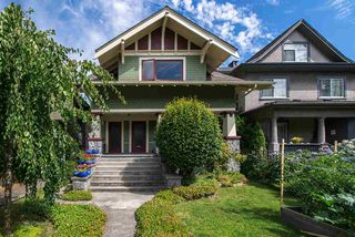 Photo 18: 3235 W 2ND Avenue in Vancouver: Kitsilano House for sale (Vancouver West)  : MLS®# R2096545
