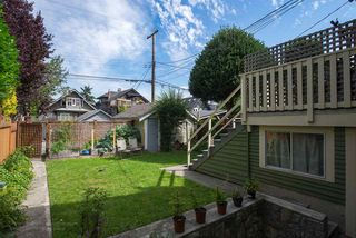 Photo 6: 3235 W 2ND Avenue in Vancouver: Kitsilano House for sale (Vancouver West)  : MLS®# R2096545