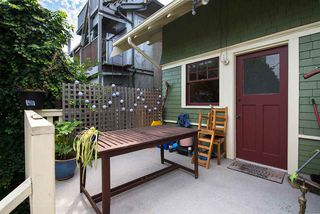 Photo 9: 3235 W 2ND Avenue in Vancouver: Kitsilano House for sale (Vancouver West)  : MLS®# R2096545