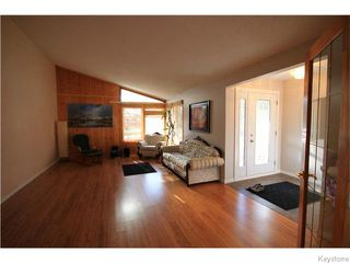 Photo 5: 250 Main Street in St Adolphe: R07 Residential for sale : MLS®# 1620900