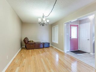 Photo 9: 121 Prairie Rose Circle in Brampton: Sandringham-Wellington House (2-Storey) for sale : MLS®# W3571943