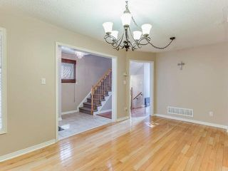 Photo 10: 121 Prairie Rose Circle in Brampton: Sandringham-Wellington House (2-Storey) for sale : MLS®# W3571943
