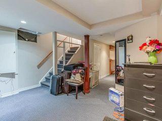 Photo 7: 121 Prairie Rose Circle in Brampton: Sandringham-Wellington House (2-Storey) for sale : MLS®# W3571943