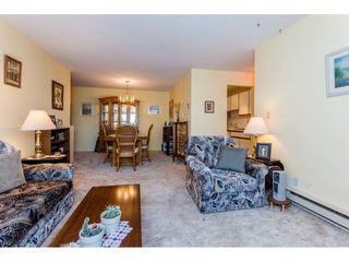 "Photo 10: 106 32110 TIMS Avenue in Abbotsford: Abbotsford West Condo for sale in ""Bristol Court"" : MLS®# R2101320"