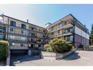 "Photo 2: 106 32110 TIMS Avenue in Abbotsford: Abbotsford West Condo for sale in ""Bristol Court"" : MLS®# R2101320"