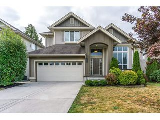 """Main Photo: 14570 58A Avenue in Surrey: Sullivan Station House for sale in """"Panorama"""" : MLS®# R2101562"""