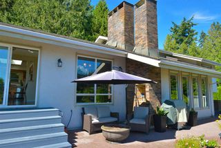 Photo 15: 5473 WAKEFIELD Road in Sechelt: Sechelt District House for sale (Sunshine Coast)  : MLS®# R2103493