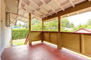 Photo 15: 3496 LANCASTER Street in Port Coquitlam: Woodland Acres PQ House for sale : MLS®# R2104963