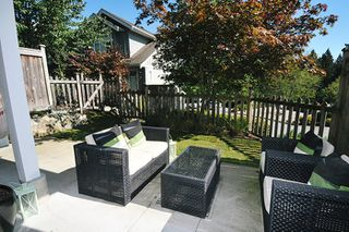 "Photo 19: 53 11282 COTTONWOOD Drive in Maple Ridge: Cottonwood MR Townhouse for sale in ""THE MEADOWS"" : MLS®# R2110896"