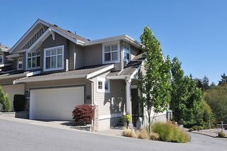 "Photo 1: 53 11282 COTTONWOOD Drive in Maple Ridge: Cottonwood MR Townhouse for sale in ""THE MEADOWS"" : MLS®# R2110896"