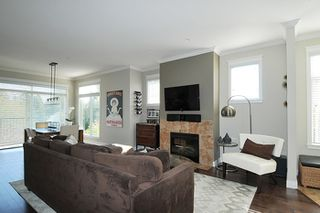 "Photo 5: 53 11282 COTTONWOOD Drive in Maple Ridge: Cottonwood MR Townhouse for sale in ""THE MEADOWS"" : MLS®# R2110896"