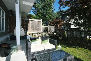 "Photo 20: 53 11282 COTTONWOOD Drive in Maple Ridge: Cottonwood MR Townhouse for sale in ""THE MEADOWS"" : MLS®# R2110896"
