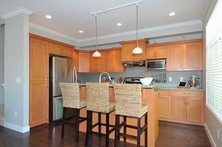 "Photo 3: 53 11282 COTTONWOOD Drive in Maple Ridge: Cottonwood MR Townhouse for sale in ""THE MEADOWS"" : MLS®# R2110896"