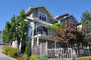 "Photo 2: 53 11282 COTTONWOOD Drive in Maple Ridge: Cottonwood MR Townhouse for sale in ""THE MEADOWS"" : MLS®# R2110896"