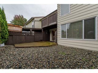 "Photo 20: 144 2844 273 Street in Langley: Aldergrove Langley Townhouse for sale in ""Chelsea Court"" : MLS®# R2111367"
