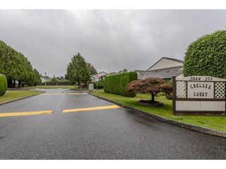 "Photo 2: 144 2844 273 Street in Langley: Aldergrove Langley Townhouse for sale in ""Chelsea Court"" : MLS®# R2111367"