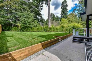 "Photo 19: 8022 159 Street in Surrey: Fleetwood Tynehead House for sale in ""FLEETWOOD"" : MLS®# R2115357"
