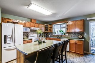 Photo 5: 19866 FAIRFIELD Avenue in Pitt Meadows: South Meadows House for sale : MLS®# R2116241