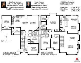 Photo 20: 19866 FAIRFIELD Avenue in Pitt Meadows: South Meadows House for sale : MLS®# R2116241