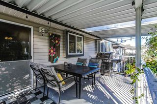 Photo 19: 19866 FAIRFIELD Avenue in Pitt Meadows: South Meadows House for sale : MLS®# R2116241