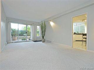 Photo 2: 101 1010 View St in VICTORIA: Vi Downtown Condo Apartment for sale (Victoria)  : MLS®# 745174