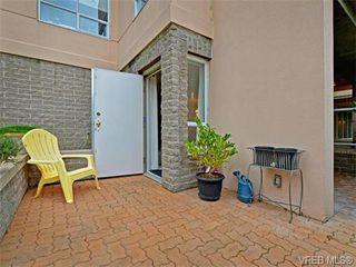 Photo 19: 101 1010 View St in VICTORIA: Vi Downtown Condo Apartment for sale (Victoria)  : MLS®# 745174