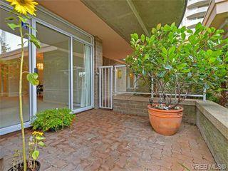 Photo 18: 101 1010 View St in VICTORIA: Vi Downtown Condo Apartment for sale (Victoria)  : MLS®# 745174